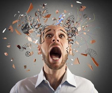 stress gestion